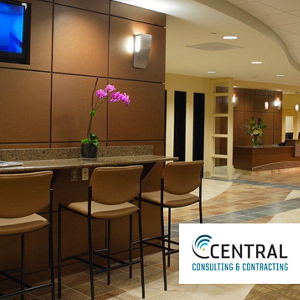 Central Consulting & Contracting